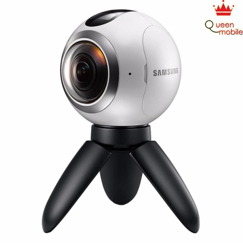 Máy chụp ảnh 360 độ Samsung Gear 360 SM-C200