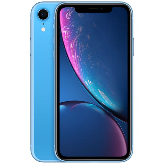Apple iPhone Xr 256GB Blue (2018)
