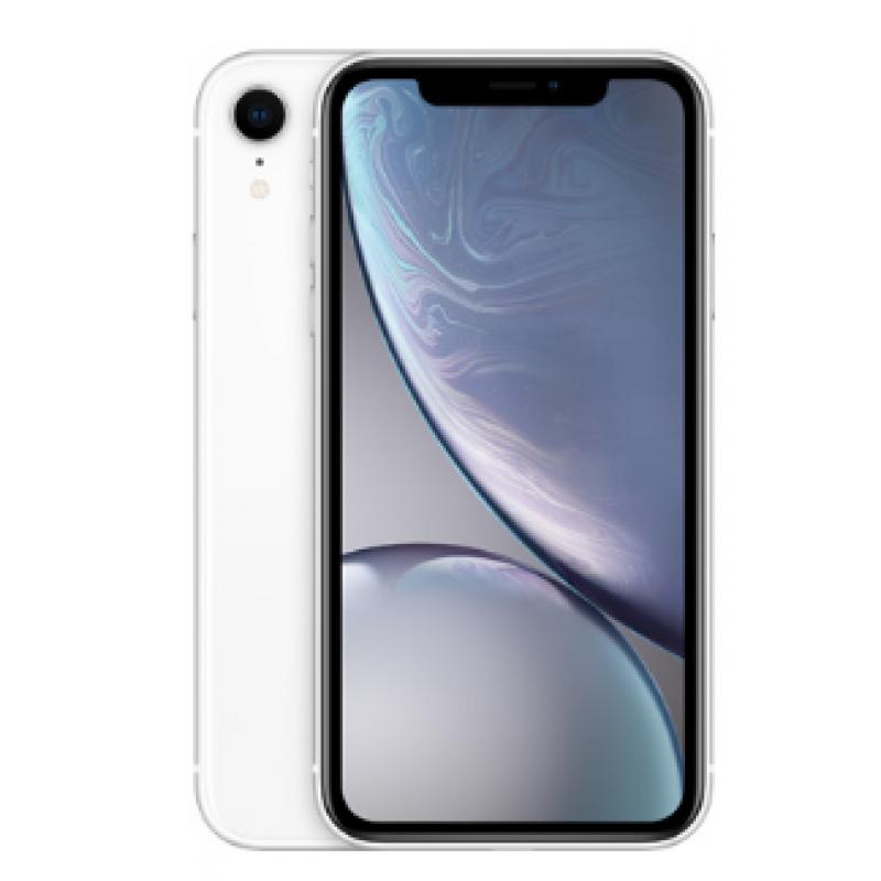 Apple iPhone Xr 256GB White (2018)