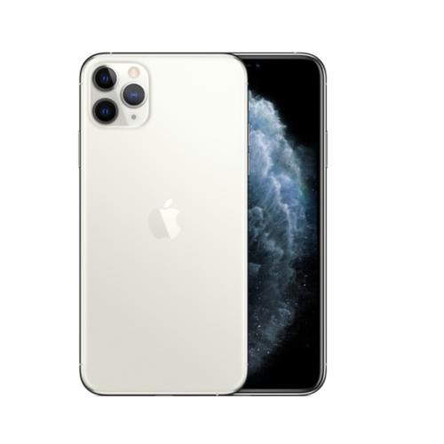 Điện Thoại iPhone 11 Pro Max 512GB – Hàng Nhập Khẩu – Bạc