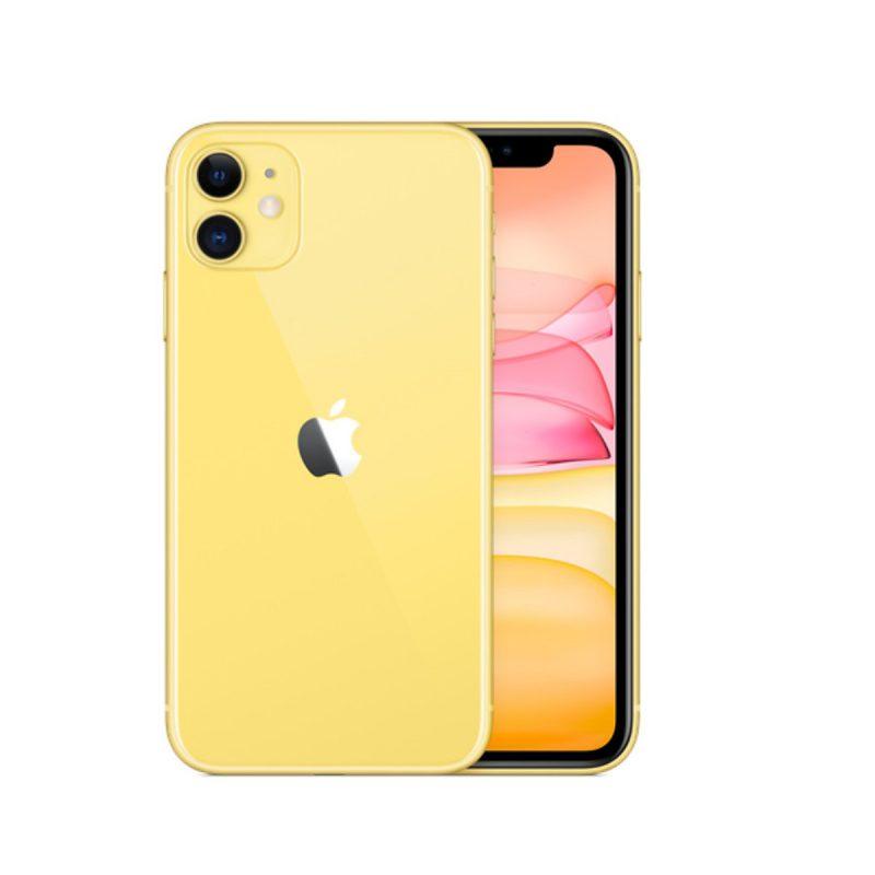 Điện Thoại iPhone 11 Pro Max 512GB - Hàng Nhập Khẩu - Bạc